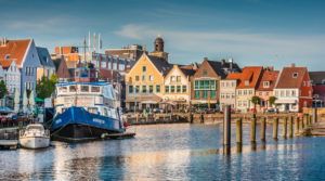 Auszeitcoaching: Time Out in Husum (Nordfriesland, Nordsee)